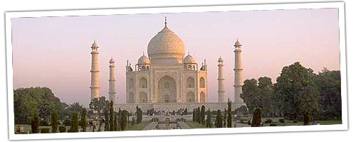 Seventh Wonder in India