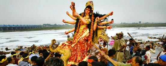 what are the festivals in india