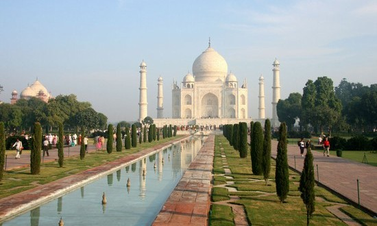 When To Go – Agra