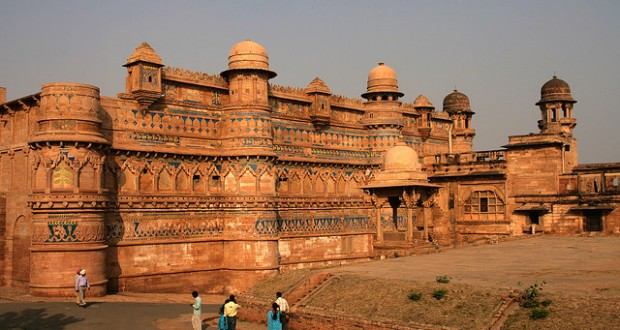 About Gwalior