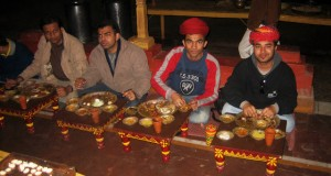 Eating Out In Jaipur