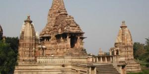 About Khajuraho
