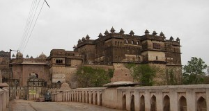 About Orchha