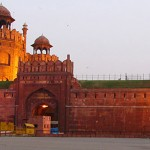 Forts, Palaces, Temples in Delhi