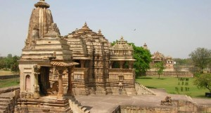 Temple Tour in Khajuraho