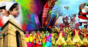 Delhi offers a very good choice of cultural entertainments.