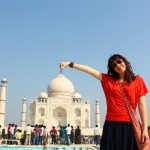 The Taj is something to be seen at leisure, not rushed