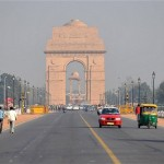 Delhi remain distinctly British