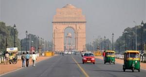 Delhi remain distinctly British