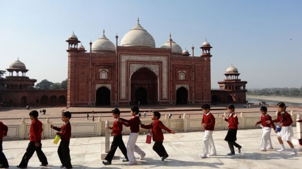 General Information About Agra