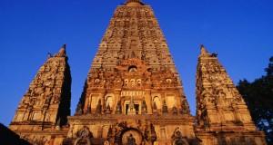Bodhgaya Tourism