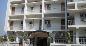 Hotel in Gaya