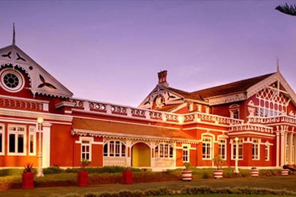 Ooty Hotels In Budget Accommodation Tour Guide