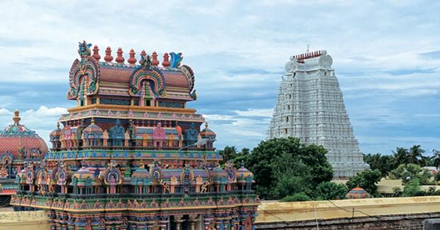 Madurai Tours