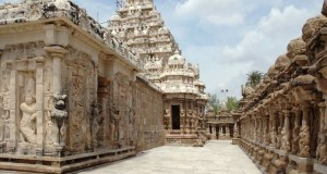 Kanchipuram Temple Tour