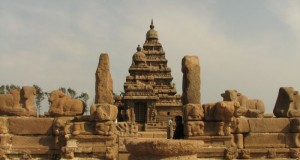 Mahabalipuram  Sightseeing