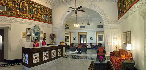 Where to Stay in Udaipur