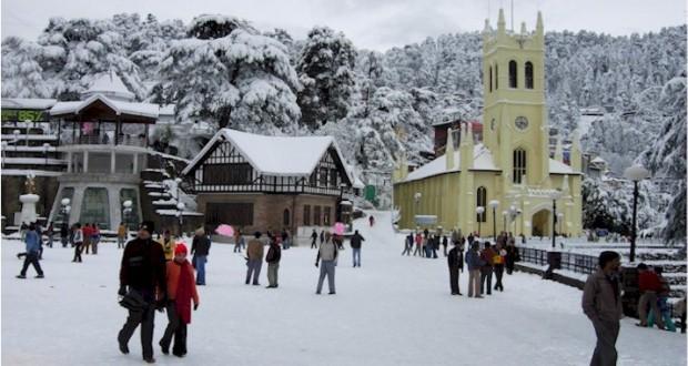 Shimla (Simla)